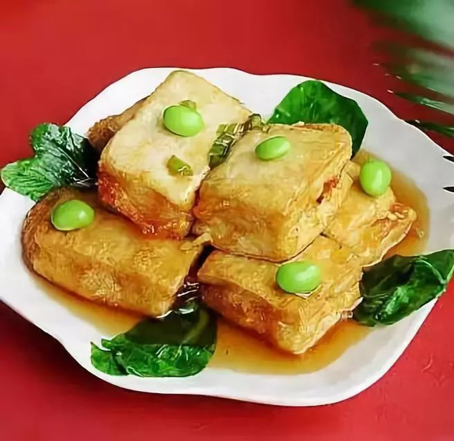 鳳陽釀豆腐的典故