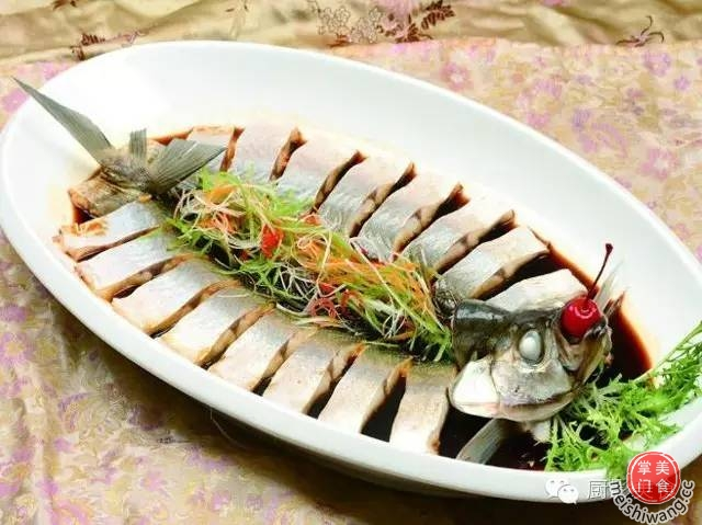 興凱湖大白魚