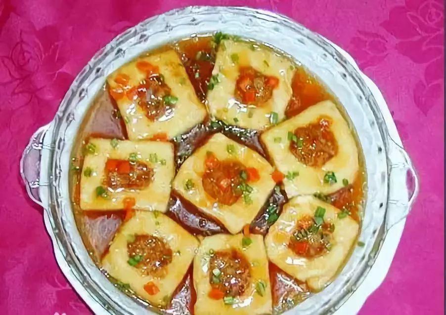 凤阳酿豆腐的典故