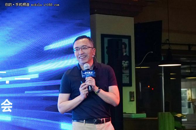 专访荣耀赵明:以客户为中心 进军新零售