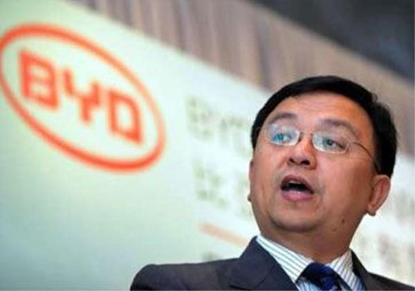 王传福谈贾跃亭造车:车复杂度远超想象 市场最多给一次机会