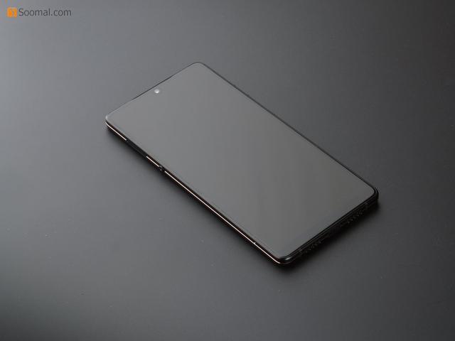 Smartisan 锤子 坚果R1智能手机 图集「Soomal」