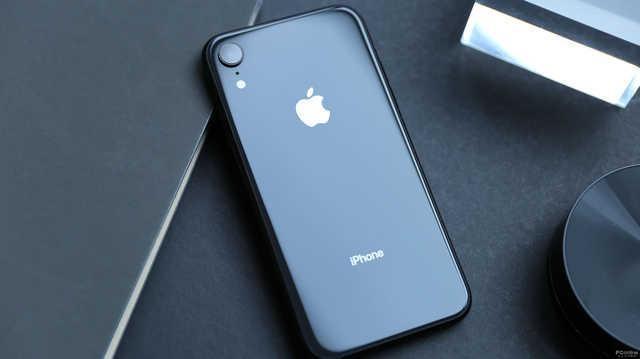 长达6周之久,我们终于等来iPhone XR保护套!