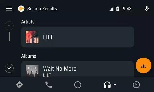 谷歌Android Auto提供新媒体界面及改进语音搜索功能