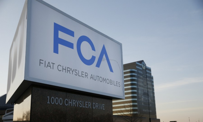 按需生产 FCA北美两工厂将延长休假停产时间
