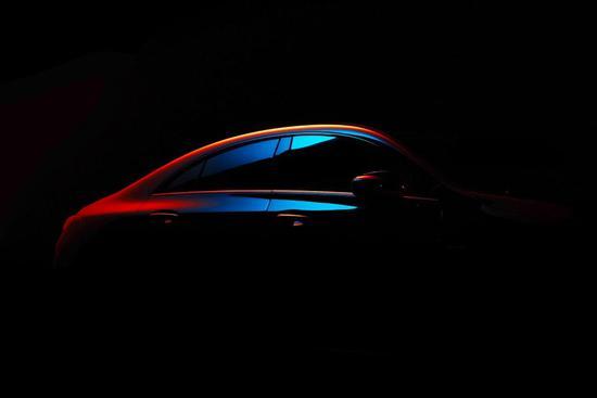 用户界面升级 新一代奔驰CLA将亮相CES展