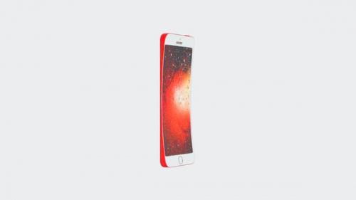 造型怪异的iphone 8C曝光:确实与众不同!