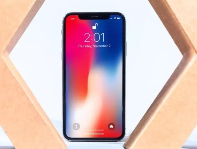 iPhone X今年重启生产:现在入手还值得吗?