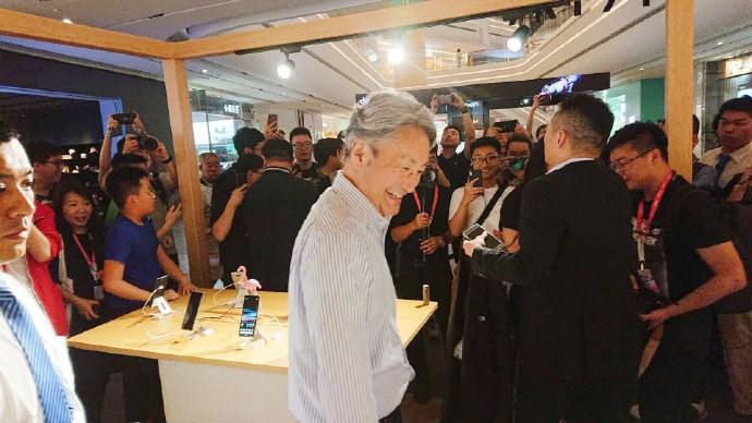 """""""姨父""""大笑,平井一夫现身Sony Expo 2019索尼魅力赏"""