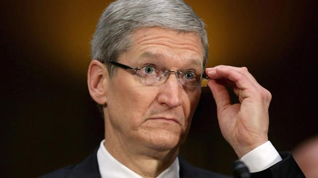 反垄断案败诉:商业模式遭遇危机的苹果公司该何去何从?