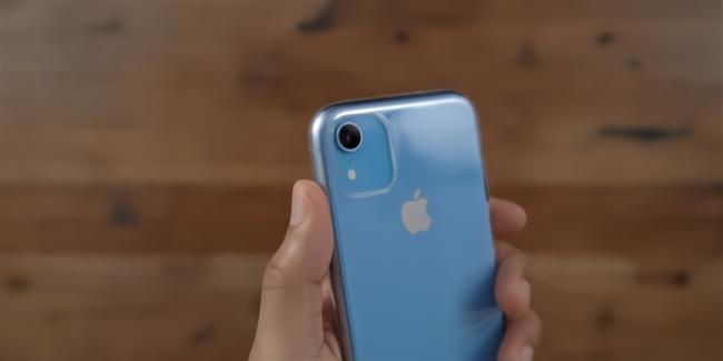 2019款iPhone存储空间或将128G起步