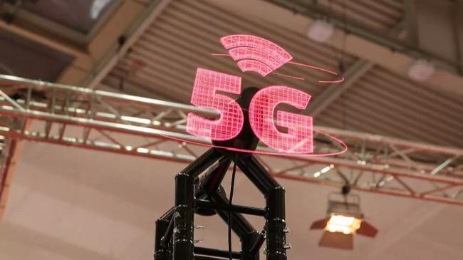专家回应5G辐射量:基站越密,辐射越小