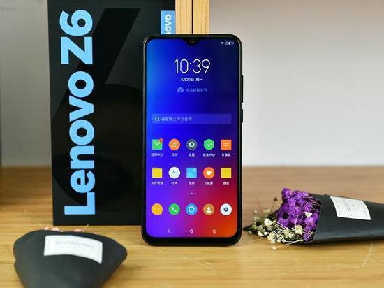 千元预算该选择哪款手机?联想Z6青春版和realmeX青春版对比