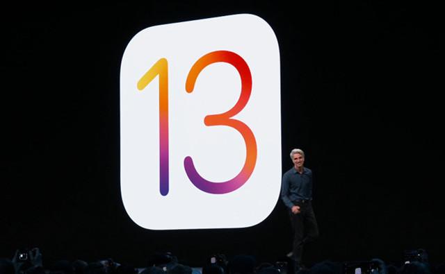 苹果公司惨遭打脸 iOS 13宣布一周即原告成逃狱