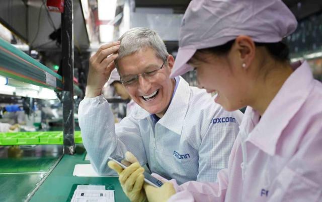 鸿海印度iPhone生产线8月投产:将用于生产最新款iPhone