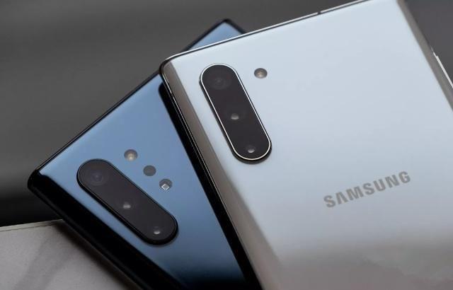 官宣!三星Galaxy Note 10國行版將于8月21日發布