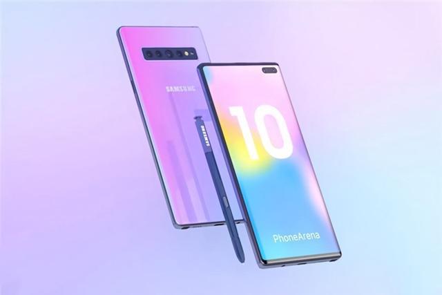 三星凭借5G手机难复兴中国市场