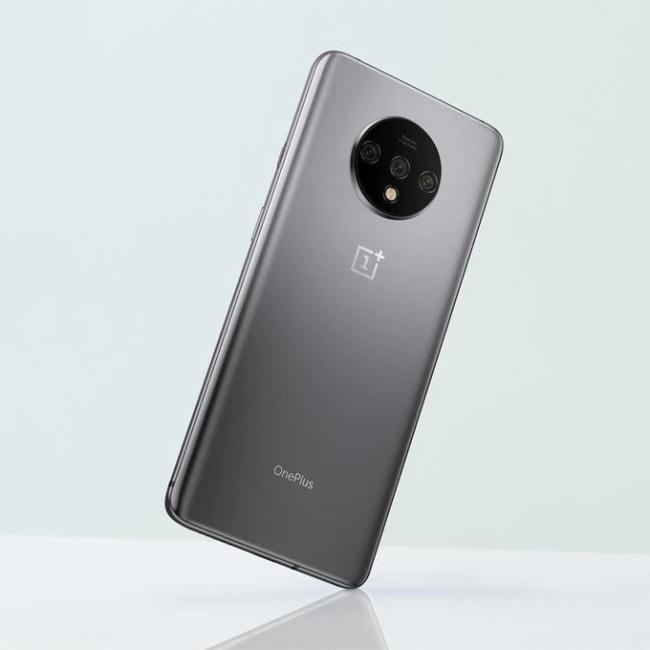 """一加7T正式發布:90Hz 屏幕,""""奧利奧""""三攝,升級驍龍855 Plus"""