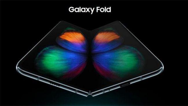 回炉后再翻车 三星可折叠手机Galaxy Fold再爆屏幕问题