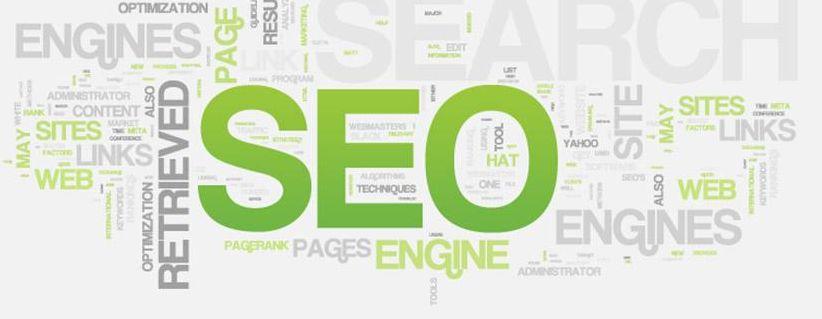 【SEO優化推廣】關鍵詞與網站頁面的匹配度