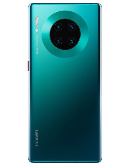 """智能手机多摄像头设计转为""""圆形""""排列,或因三方面考量"""