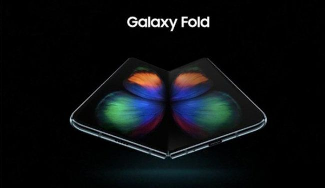 明年4月發布 三星Galaxy Fold 2將加入S-Pen觸控筆