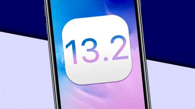 蘋果發布 iOS 13.2 Beta 4 :正式版或月底到來