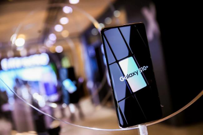 三星發布軟件補丁 緊急修復S10和Note10系列手機指紋漏洞