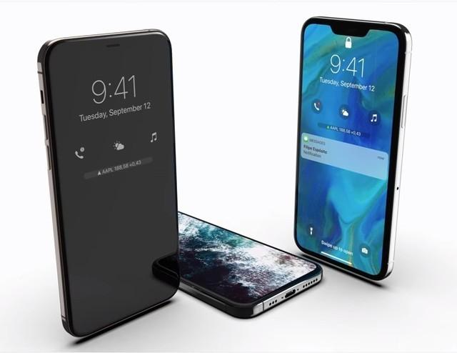 iPhone 12終極曝光!喬布斯設計回歸,最快明年用上5G