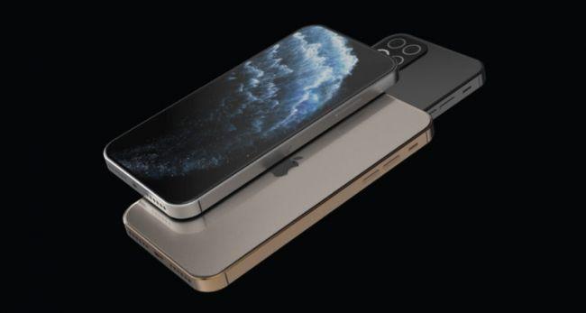 iPhone 12最新揭秘:玫瑰金回歸,還有5G、全面屏、四攝
