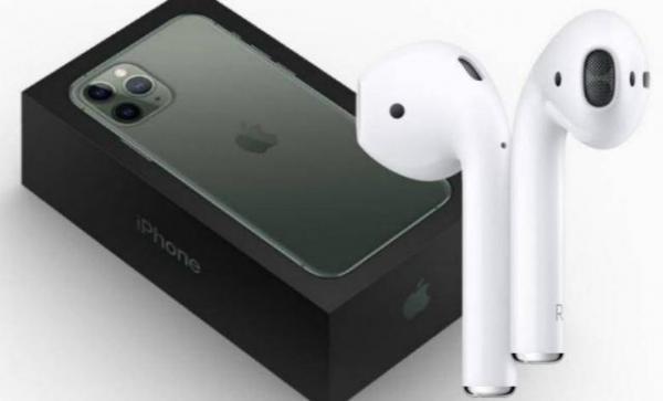 明年新iPhone将标配airpods:是无稽之谈还是确有其事?