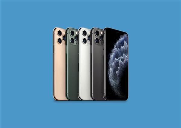 外形重回iP4!5款新iPhone齊曝光:4款5G