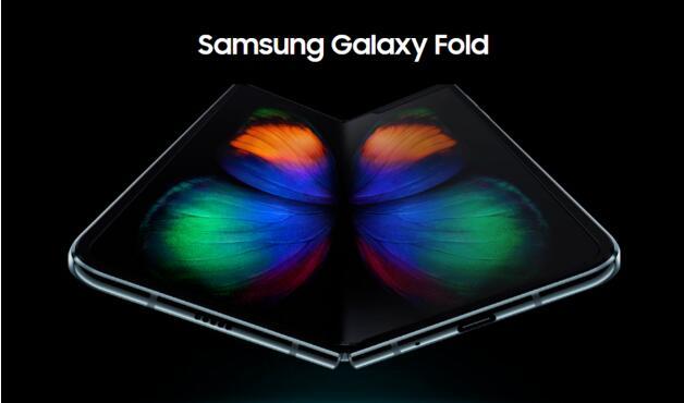 反响不错!15999元折叠屏手机三星Galaxy Fold销量突破百万