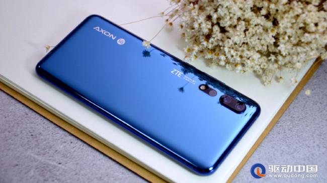 中兴通讯终端总裁徐峰:明年将推10款5G手机