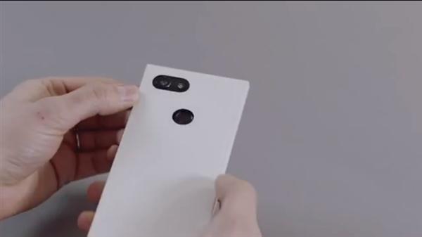 """纸壳手机?谷歌为控制""""低头族""""也是拼了"""