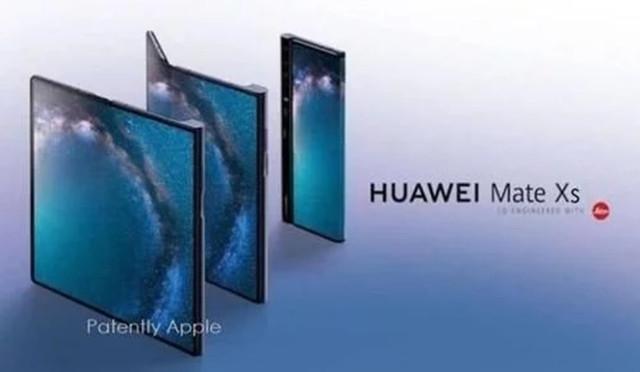 華為新一代折疊屏手機Mate Xs今晚亮相:或仍售16999元