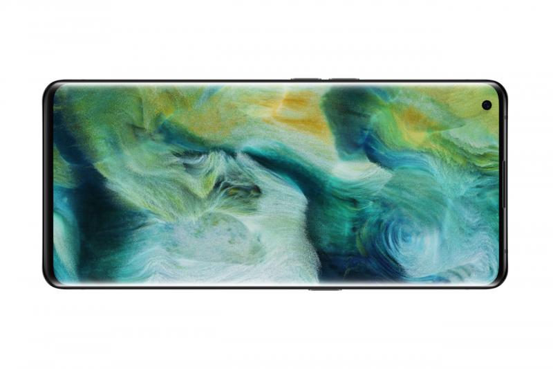 OPPO正式發布Find X2系列,120Hz超感屏成就5G全能旗艦