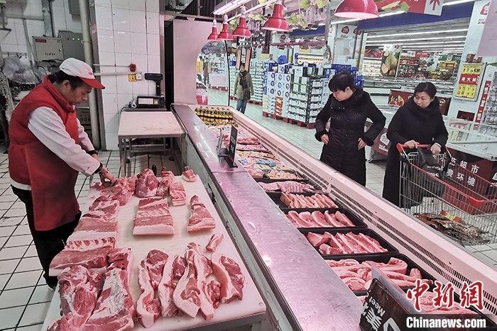 農業農村部:進一步推動生豬家禽生產穩定發展