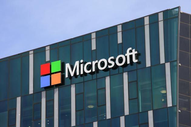 前苹果高管加盟微软,负责混合现实设备等硬件研究