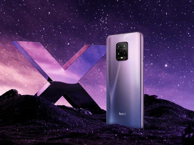 雙5G同時駐網 Redmi 10X將首批實現智能5G雙卡雙待