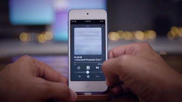 iOS 13.5.5 Beta的新變化,明美無限一次性告訴你!