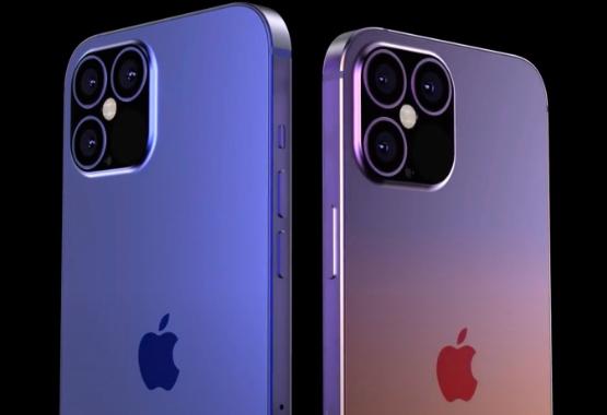 iPhone 12還未出來,iPhone 13系列大曝光!
