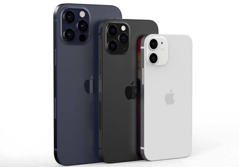 iPhone 12多项提升亮点曝光:果粉这波等值了吗?