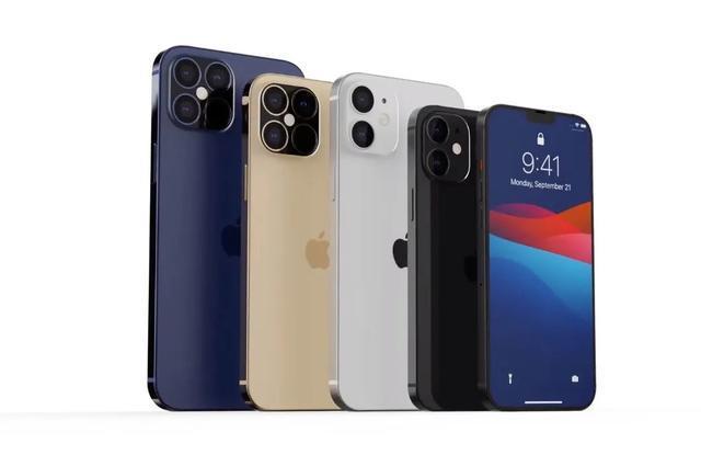 高通意外泄漏iPhone 12发布时间,难道又有新情况?