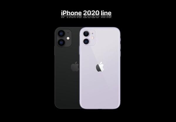 李楠立Flag爆料iPhone 12 Pro Max配120Hz高刷:但鐵定不買