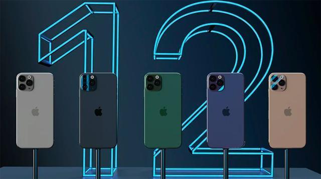 除了iPhone 12,蘋果另有四款新品同樣值得期待