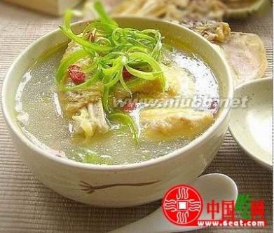 冬季煲汤食谱大全 冬季煲汤食谱大全