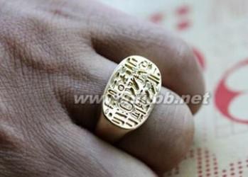 情侣黄金戒指 黄金戒指款式,黄金情侣戒指款式
