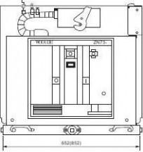 zn63 ZN63-12真空断路器