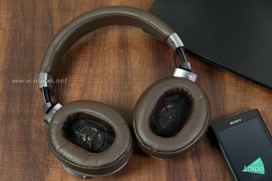 sony耳机 也许是音质最好的蓝牙耳机 索尼耳机MDR-1ABT体验评测